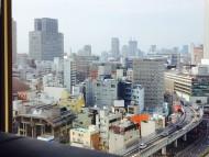 ユジンとジムの赤ちゃんを大阪までお持ちしました
