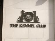 ケネルクラブ訪問