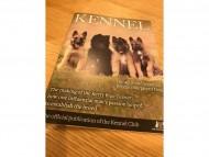 THE KENNEL CLUBのガゼットに弊舎セミナーをご掲載いただいております