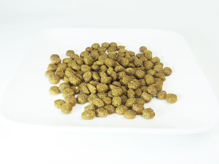 ルーアス・小粒/玄米&チキン
