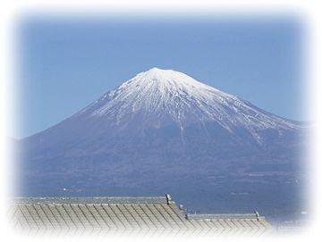 ブリーダー 富士山