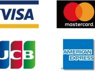 クレジットカードでのお支払いをご利用いただけることとなりました