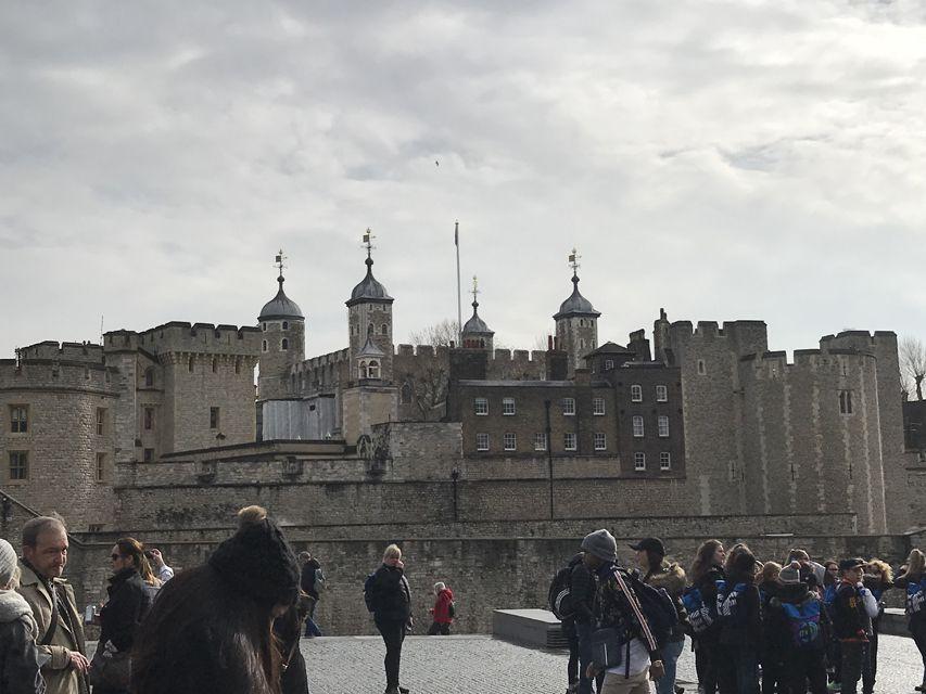 Crufts 2018 ロンドンからバーミンガムへ