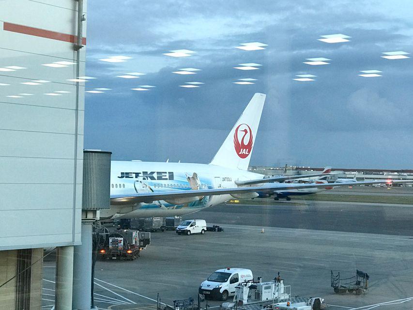 Crufts 2018 日本に到着しました!