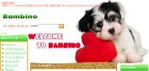 犬 服のBambino