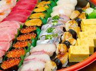 駿河湾の魚介類