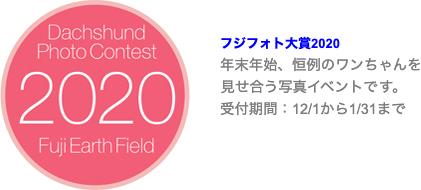 フジフォト大賞2020