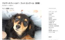 フジフォト大賞Webサイト別館