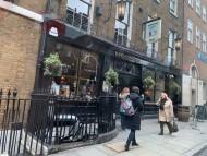 Crufts 2020 ロンドン散歩