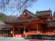 富士山・浅間神社
