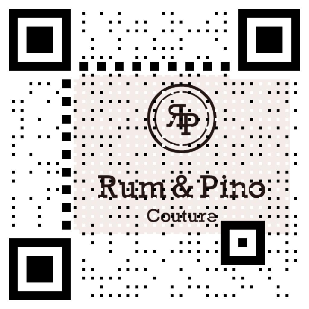 カニンヘンダックス専門のお洋服webショップ【Rum & Pino Couture.】