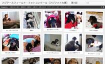 フジフォト大賞Webサイト